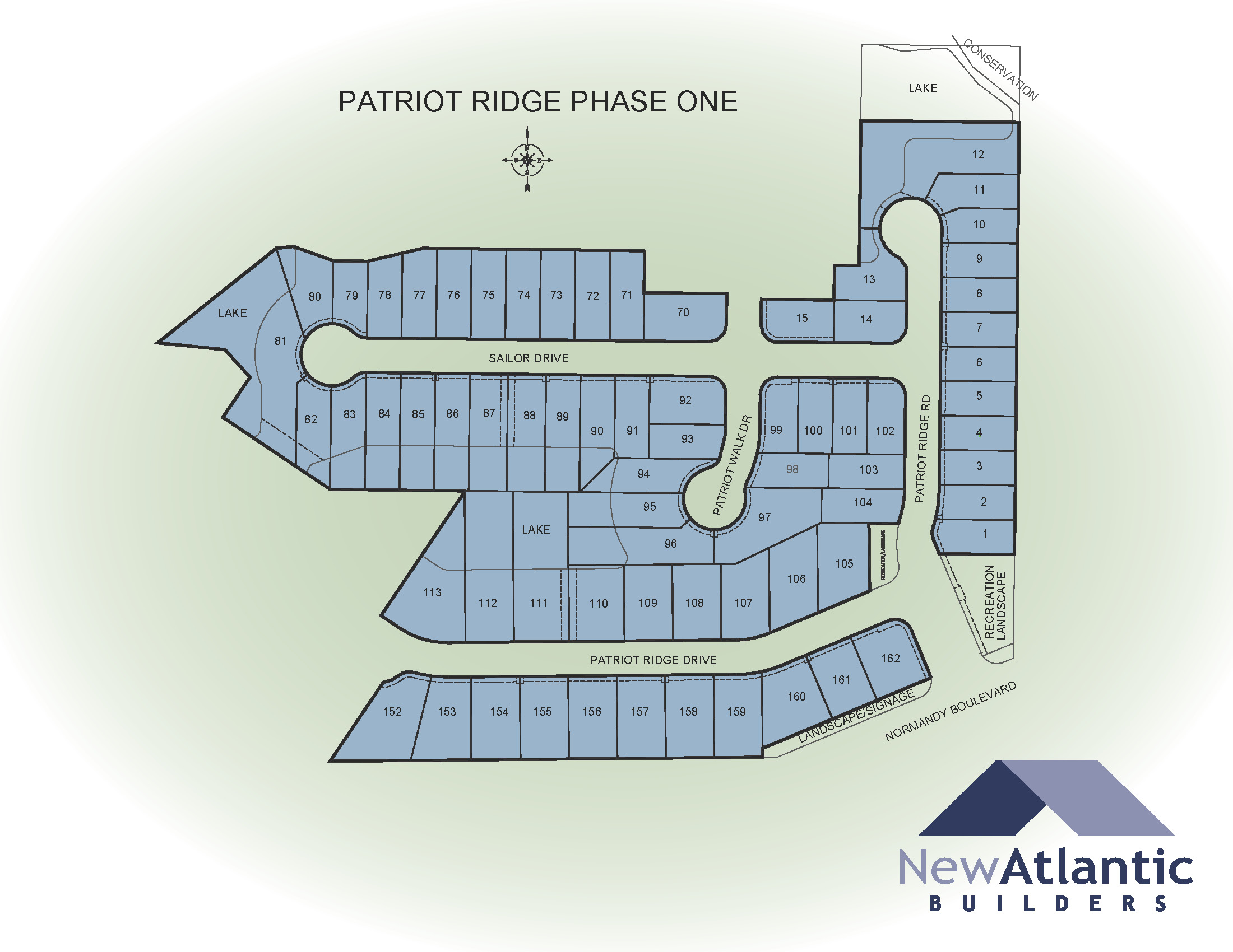 5053_patriot_ridge_phase_one_site_map